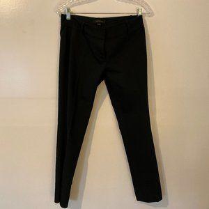 Ann Taylor Size 2 Cropped Pant